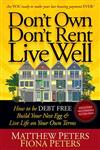 Don't Own Don't Rent Live Well