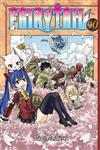 Fairy Tail: Volume 40