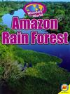 Amazon Rain Forest with Code