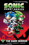 Sonic Saga Series: Volume 7: Dark Mirror
