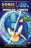 Sonic / Mega Man: Worlds Unite 1: Deadly Fusion