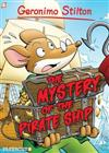 Geronimo Stilton Graphic Novels: 17: Mystery of the Pirate Ship