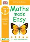 Maths Made Easy: Year 3 - NZ Edition