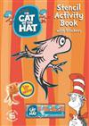 Cat in the Hat: Stencil Book