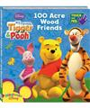 My Friends Tigger and Pooh: 100 Acre Wood Friends