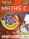 Maths Quest Maths C Year 12 for Queensland 2E & EBookPLUS