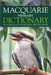 Macquarie Primary Dictionary
