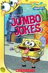 Jumbo Jokes: A SpongeBob Joke Book