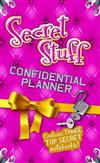 Secret Stuff Confidential Planner