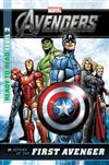 Marvel Ready-to-read Level 2: Return of the First Avenger