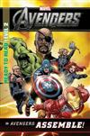 Marvel Ready-to-read Level 2 - Avengers Assemble!