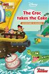 Jake and the Neverland Pirates - Croc Takes the Cake