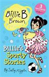 Billie's Sporty Stories!