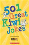 501 Great Kiwi Jokes