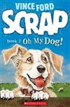 Scrap: Oh My Dog!