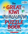 The Great Kiwi Swimming Puzzle Book