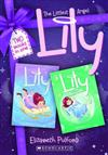 The Littlest Angel 3 & 4: Bindup : Two Books in One