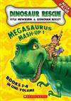 Dinosaur Rescue: Megasaurus Mash-up 1