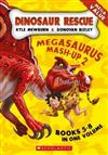 Dinosaur Rescue: Megasaurus Mash-up 2
