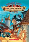 Dragon Knight: #1 Fire!