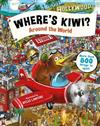 Where's Kiwi?: Around the World: Book 2