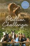 Stallion Challenges: From the Kaimanawa Wilderness to the Show Arena