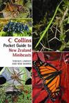 Collins Pocket Guide to New Zealand Minibeasts