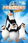 Penguins of Madagascar: Volume 1