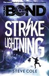 Young Bond: Strike Lightning: Book 3