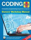Coding Manual: Computer Programming (Beginners Onwards)