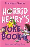 Horrid Henry's Joke Book