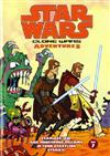 Star Wars - Clone Wars Adventures: v. 7