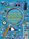 Miniature Adventures: A Pocket-Sized Collection of Small-Scale Wonders