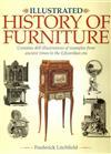 The Illustrated History of Furniture