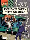 Professor Sato's Three Formulae: Part 2
