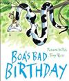 Boa's Bad Birthday