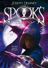The Spook's Destiny: Book 8