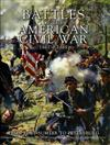 Battles of the American Civil War 1861 - 1865: From Fort-Sumter to Petersburg