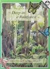 Deep in a Rainforest: Small Book