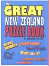 The Great Kiwi Puzzle Book