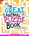 The Great Animal Puzzle Book