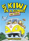 5 Kiwi in a Kombi on Tour
