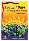 Special Days Around the World Teacher Book