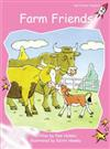 Farm Friends: Pre-reading