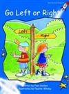 Go Left or Right: Early: Level 3