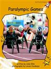 Paralympic Games: Fluency: Level 4