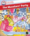 The Monsters' Party - Small Book