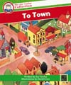 To Town - Small Book