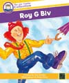 Roy G Biv - Small Book