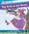 The Kick-a-Lot Shoes - Small Book